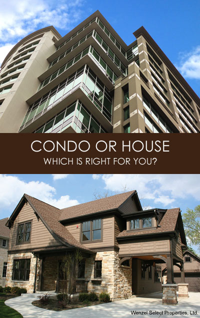 condo-vs-house
