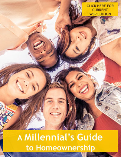 Real Estate Millennial Guide