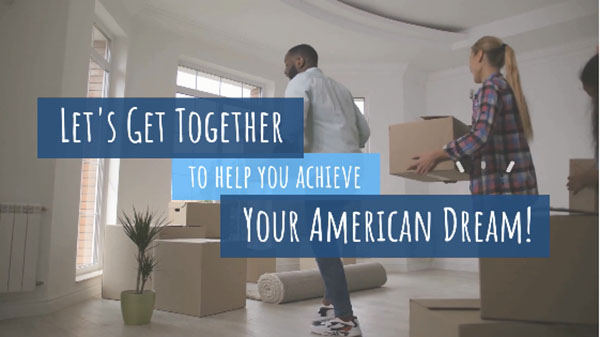Owning a Home is the American Dream