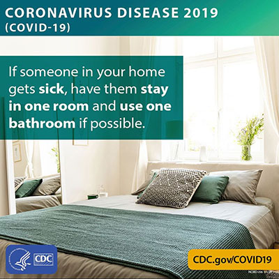 Household Plan for Coronavirus