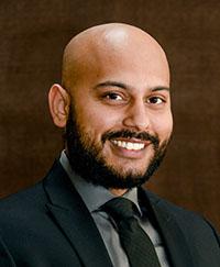 Harmanpreet Singh Real Estate Agent