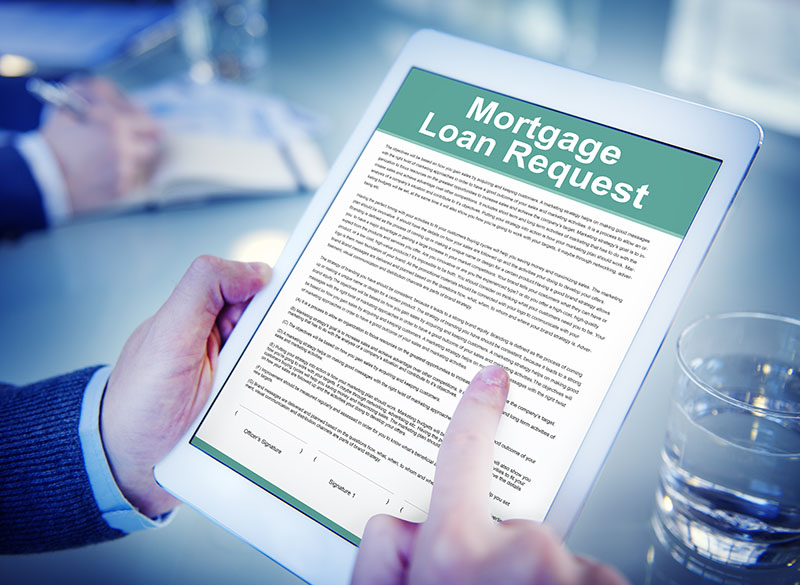 Mortgage Pre-Approval Letter
